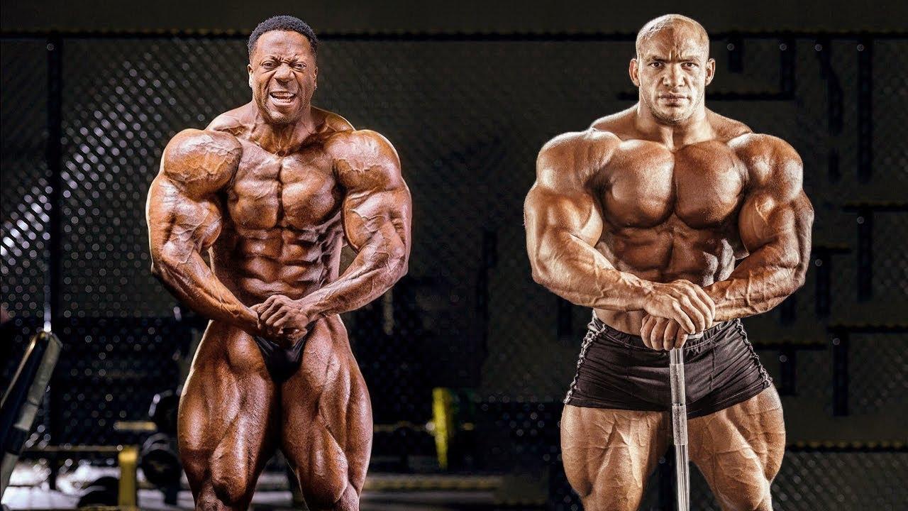 Een bodybuildingkampioenschap geschorst na de massale stopzetting van de deelnemers