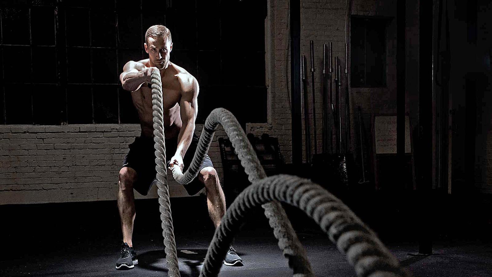 Musculation Course - vijf noodzakelijke tips